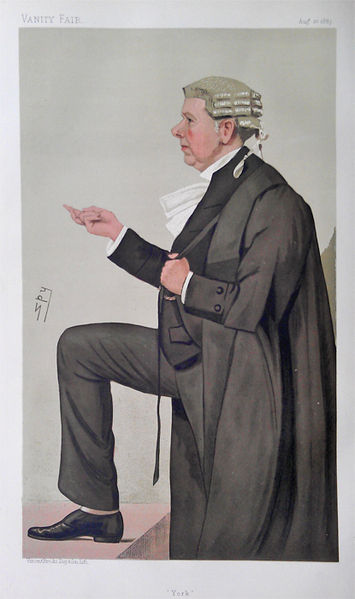 Sir Frank Lockwood, Vanity Fair