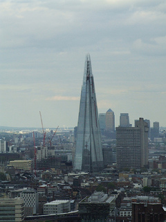 The Shard by Falling Angel on Flickr